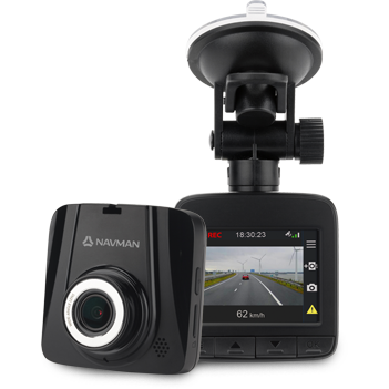 Camera video auto Navman50