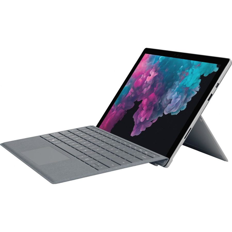 Tableta Surface Pro 6 i7 16GB 512GB Silver