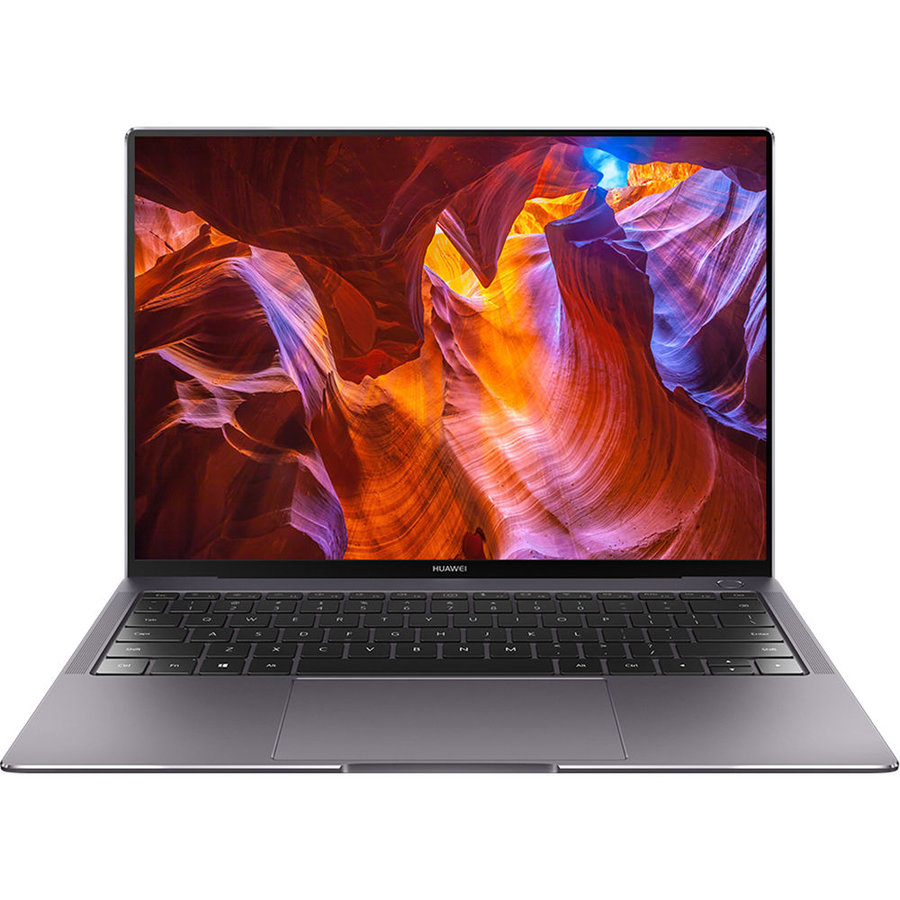 Notebook Matebook X Pro 13.9 FHD i7-8550U 16GB 512GB nVidia GeForce MX150 2GB Windows 10 Home Gray
