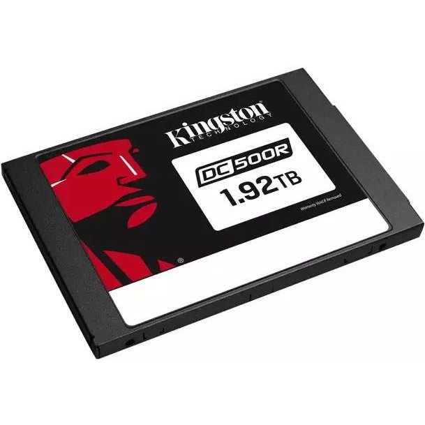 SSD Data Center DC500R 1.92TB SATA3 2,5