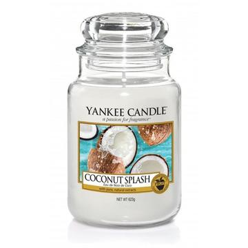 Candle in the glass YANKEE home YSDCS (170 mm x 110mm)
