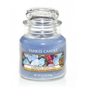 Candle in the glass YANKEE home YSMGSP (85 mm x 60 mm)