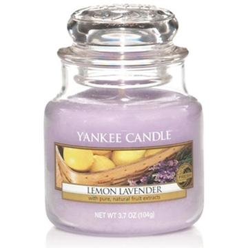 Candle in the glass YANKEE home YSMLL (85 mm x 60 mm)