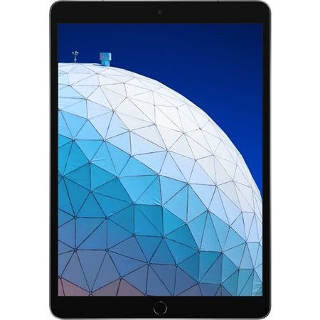 Tableta 10.5-inch iPad Air 3 Cellular 256GB - Space Grey