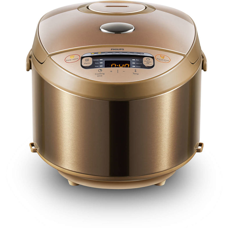 Multicooker HD3167/71, 980 W
