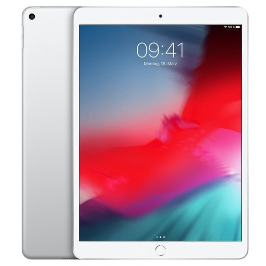 Tableta iPad Air 10,5'' Wi-Fi 256GB Silver