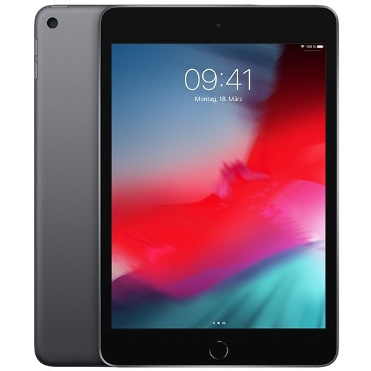 Tableta iPad mini Wi-Fi 64GB Space Gray