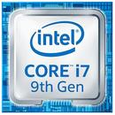 Procesor Intel Core i7-9700KF, Octo Core, 3.60GHz, 12MB, LGA1151, 14nm, no VGA, BOX