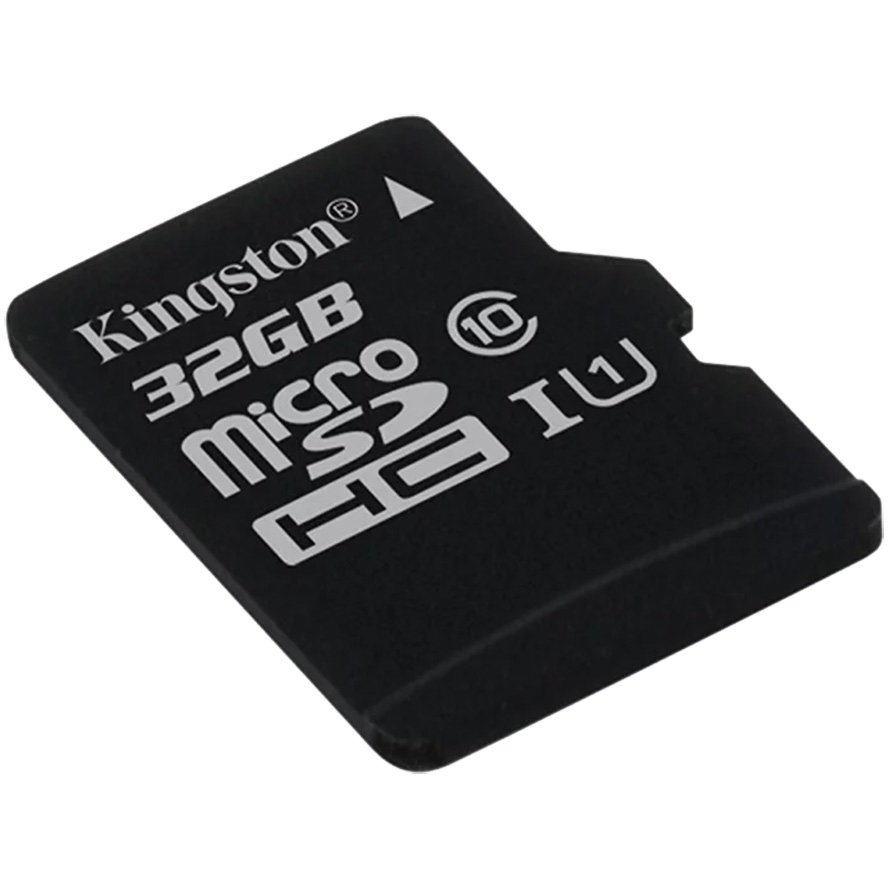 Card memorie Micro SD 32GB Negru