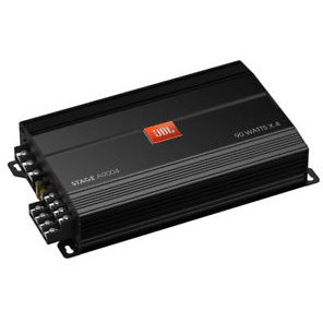 Amplificator Auto STAGE A9004
