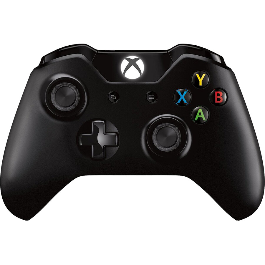 One Controller Wireless Black