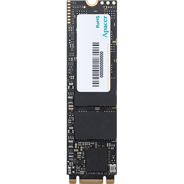SSD AS2280P2 240GB M.2 PCIe Gen3 NVMe
