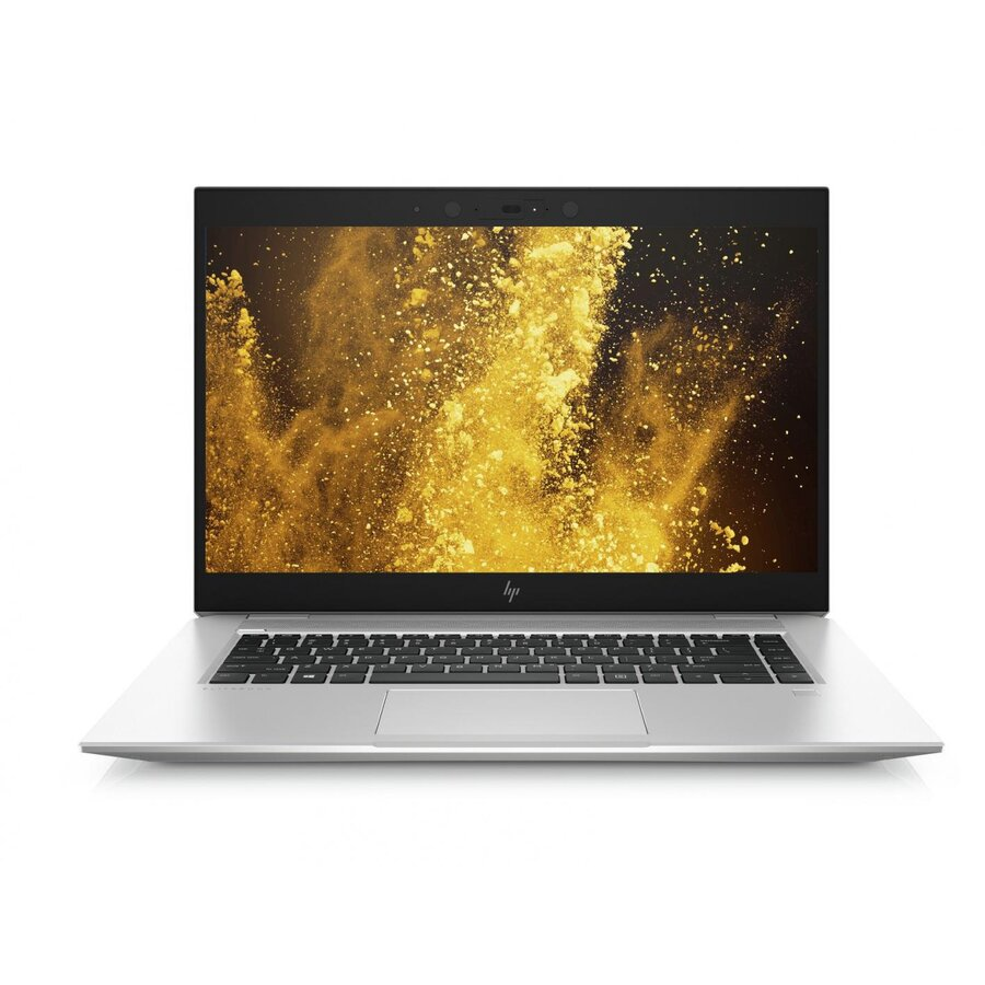 Notebook EliteBook 1050 G1 15.6 FHD i7-8750H 16GB 512GB nVidia GeForce GTX 1050 4GB Windows 10 Pro Silver