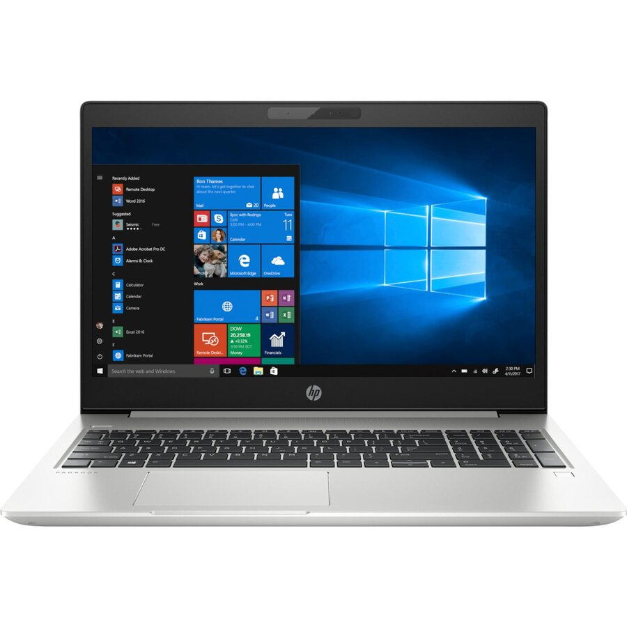 Notebook ProBook 450 G6 15.6 FHD i5-8265U 8GB 1TB nVidia GeForce MX130 2GB Free DOS Silver