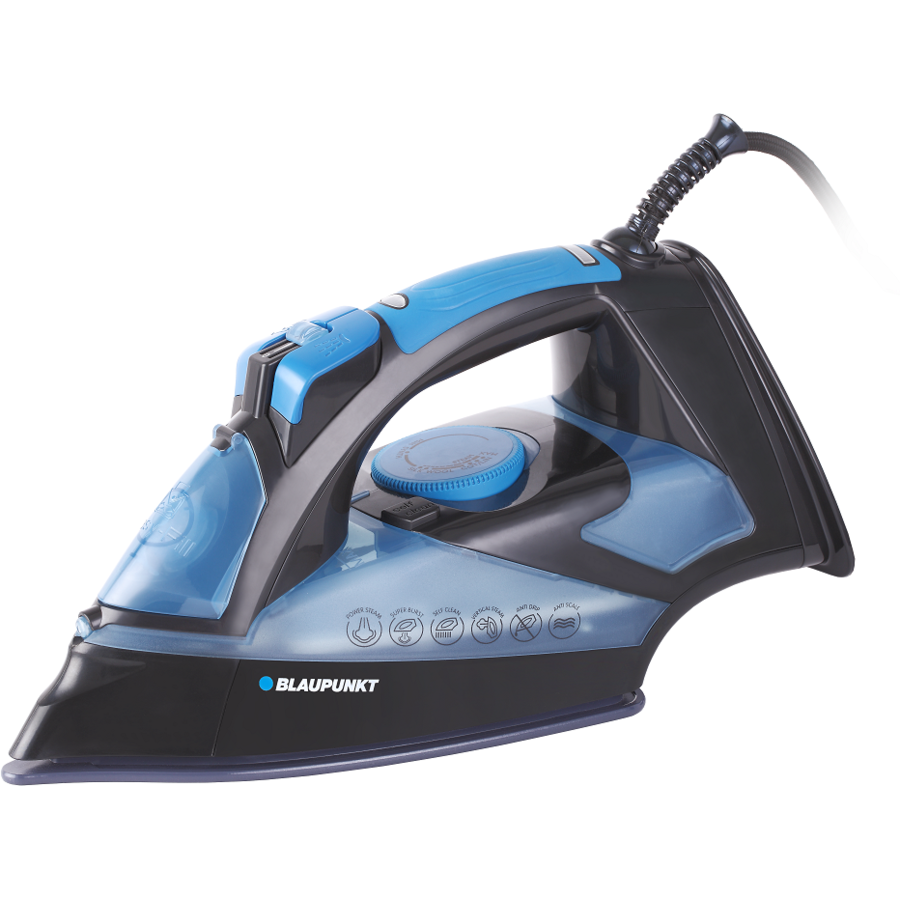 Fier de calcat Steam iron Blaupunkt HSI701 2600W