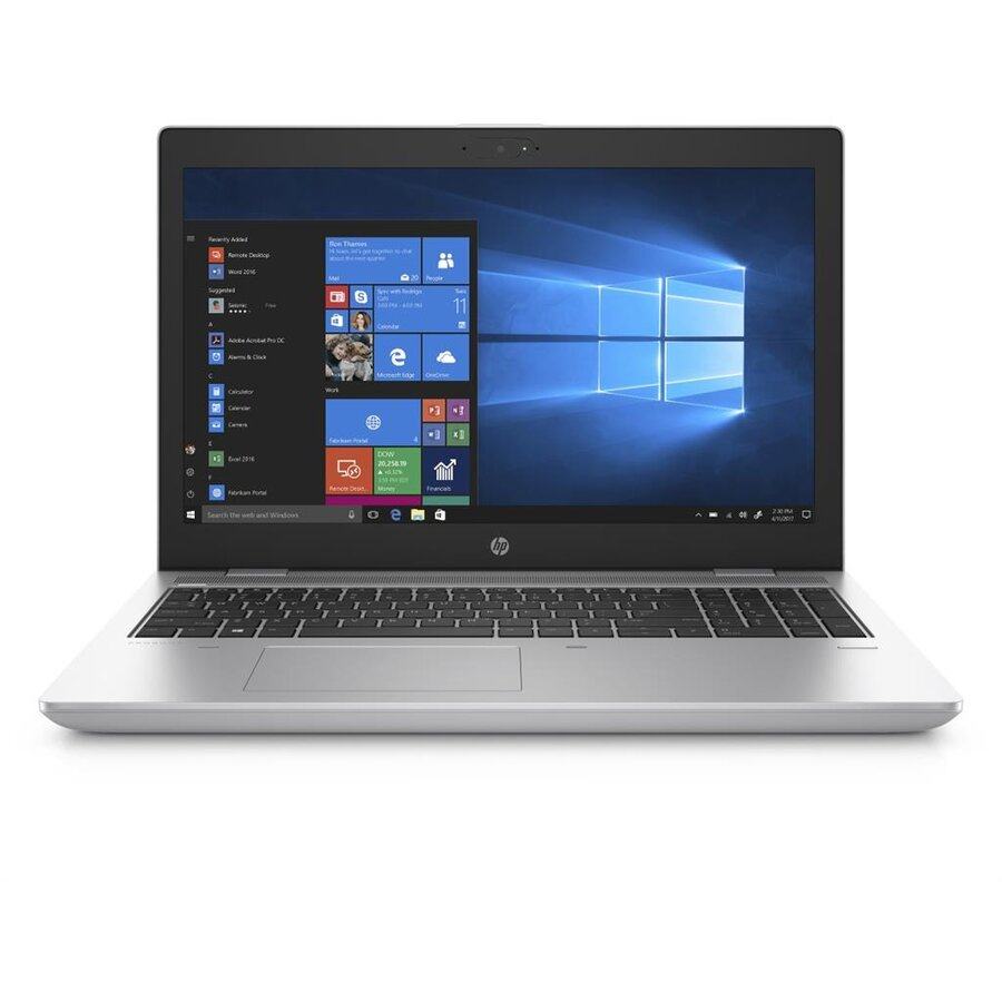 Notebook HP ProBook 650 G4 15.6 FHD IPS i5-8250 8GB 256SSD UHD 620 DVD-RW Win10 Pro