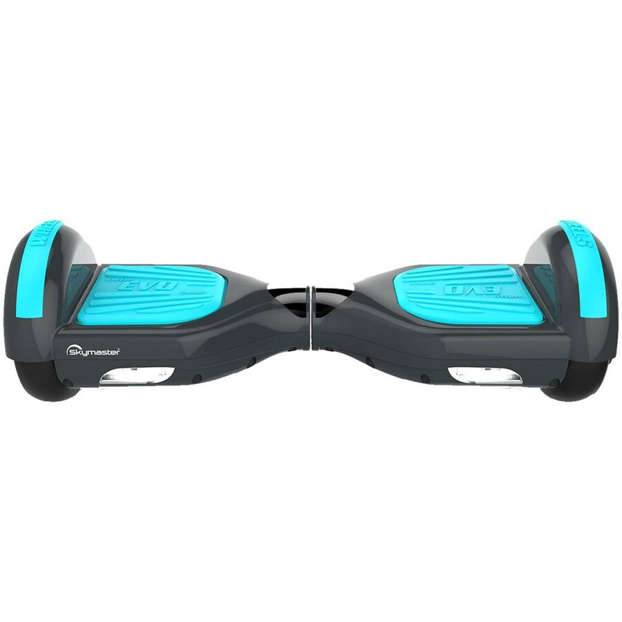 Skateboard-ul electric Skymaster WHEELS EVO 7 SMART OCEAN BLUE