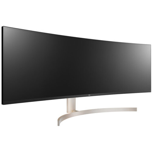 Monitor LED 49WL95C-W Curved IPS 5120 x 1440 5ms
