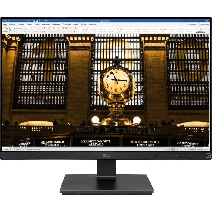 Monitor LED 25BL56WY 25 1920x1200 5ms
