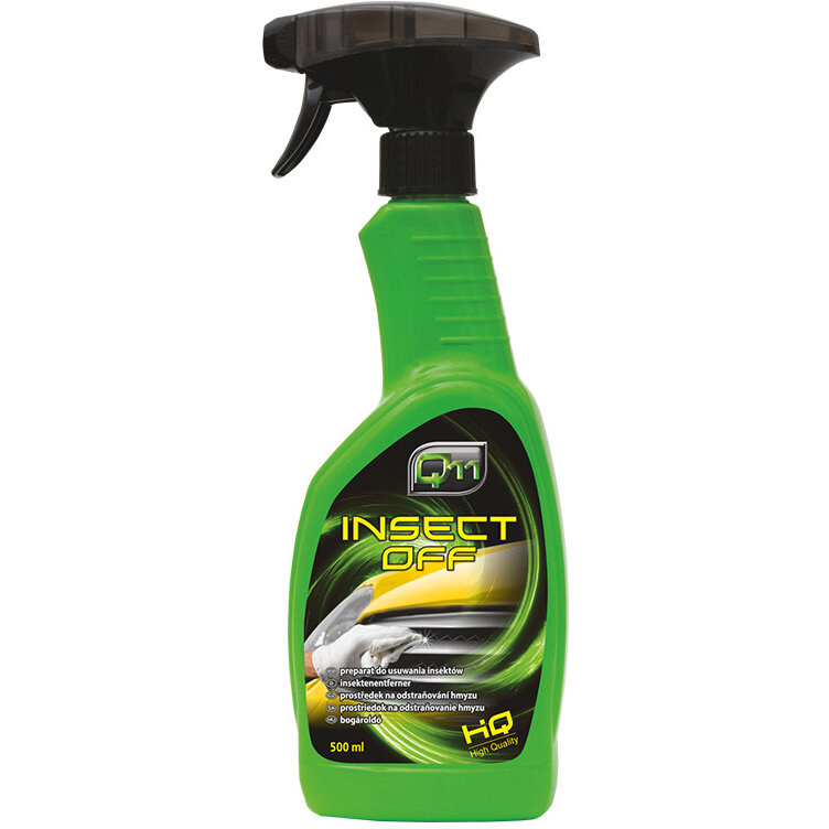 Insect Off 500 ml – agent de indepartare a insectelor