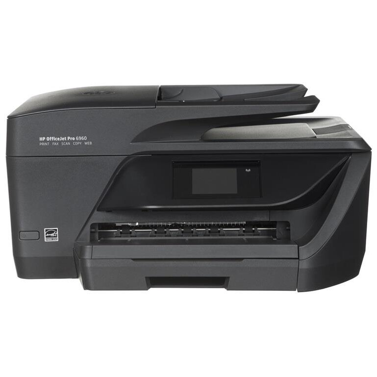 Multifunctionala OfficeJet Pro 6960 A4 Black