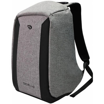 Dicallo LLB993015SL 15.6 Anti-Theft Notebook Backpack