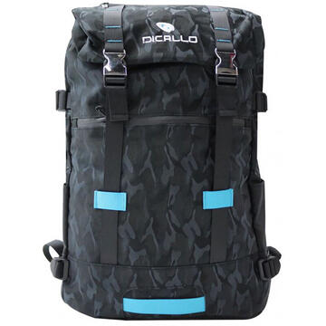 Dicallo LLB969017BB 17.3 Notebook Backpack
