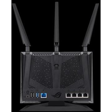 Router wireless Asus ROG Rapture GT-AC2900, dual-band, MIMO