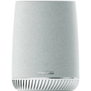 Router wireless Netgear ORBI VOICE 4PT AC3200 Tri-Band Mesh Satellit WLAN Repeater (RBS40V)
