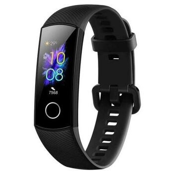Bratara fitness Huawei Honor Band 5 Negru