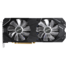 Placa video KFA2 GeForce RTX 2080 SUPER EX (1-Click OC), 8GB GDDR6, 3xDP, HDMI
