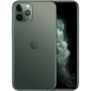 Smartphone Telefon mobil Apple iPhone 11 Pro, 64GB, Midnight Gree
