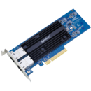 Synology Dual-port, high-speed 10GBASE-T add-in card for Synology NAS servers