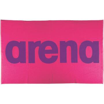 Towel bath Arena Handy (pink color )