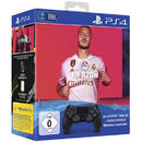 Sony PS4 Controller Dual Shock black incl. FIFA 20