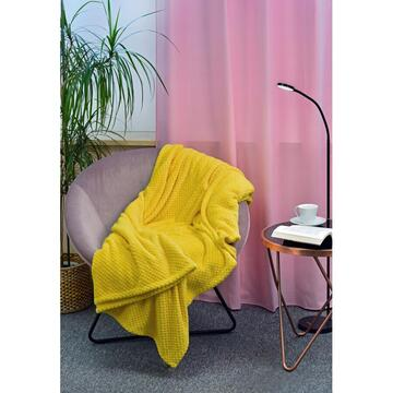 Blanket Tuckano FRUITS Cytryna FRUITS Cytryna (150 x 200 cm; yellow color)