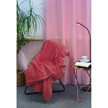 Blanket Tuckano FRUITS Arbuz FRUITS Arbuz (150 x 200 cm; pink color)