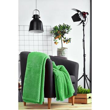 Blanket Tuckano FRUITS Kiwi FRUITS Kiwi (150 x 200 cm; green color)