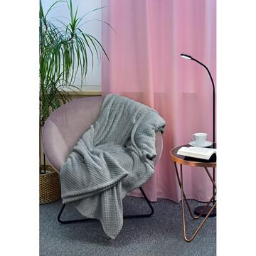 Blanket Tuckano FRUITS Pestka FRUITS Pestka (150 x 200 cm; gray color)