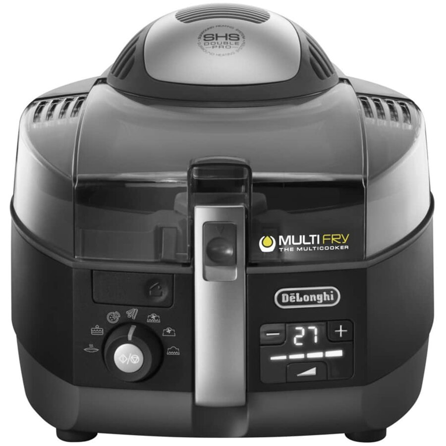 Friteuza DeLonghi FH 1394 Multifry Extra Chef