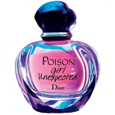 Poison Girl Unexpected Eau de Toilette 50ml