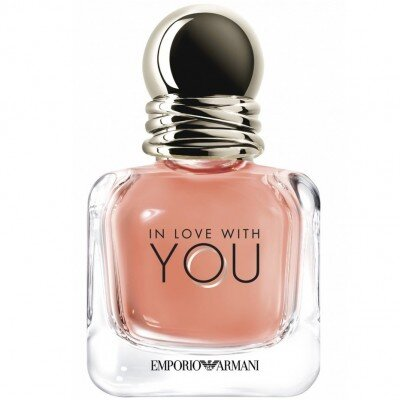 In Love With You Eau de Parfum 50ml