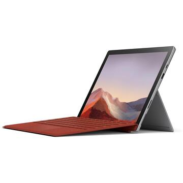 "Notebook Microsoft Surface Pro 7 VAT-00003 (12,3""; 16 GB; Bluetooth, WiFi; platinum color)"