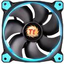Thermaltake Riing 12 High Static Pressure 120mm Blue LED Three fans pack