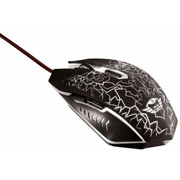 Mouse Trust GXT105 GAME MSE