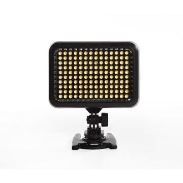 Lampa foto-video Yongnuo 140 LED-uri YN 1410 YN-1410 YN1410