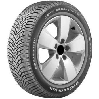 Anvelopa 195/65R15 91H G-GRIP ALL SEASON 2 MS 3PMSF DOT 2018 (E-4.4)