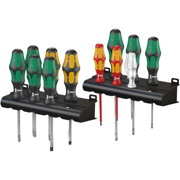 Wera Screwdriver Set Kraftform XXL