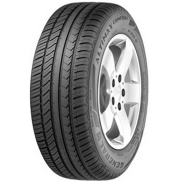Anvelopa GENERAL TIRE 155/65R14 75T ALTIMAX COMFORT DOT 2018 (E-4.4)