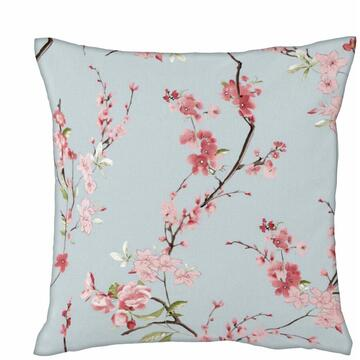 Heinner PERNA DECORATIVA 40X40 CM-CHERRY FLOWER